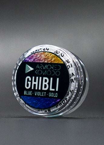 Ghibli Multi Chromaflair Pigment