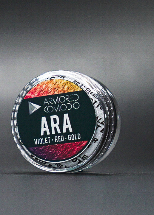 Ara Multi Chromaflair Pigment