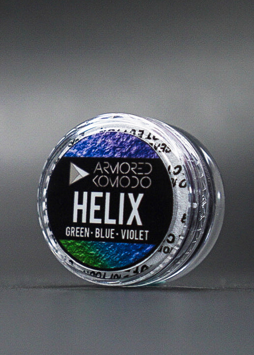 Helix Multi Chromaflair Pigment
