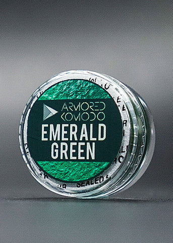 Emerald Green Chromaflair Pigment