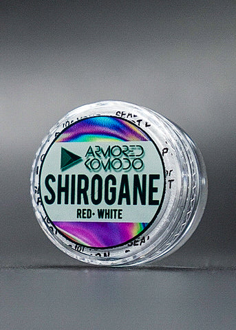 Shirogane Ghost Chromaflair Pigment