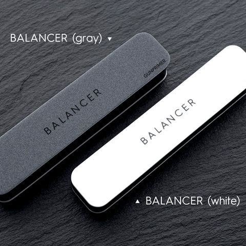 Balancer Sanding/Polishing stick