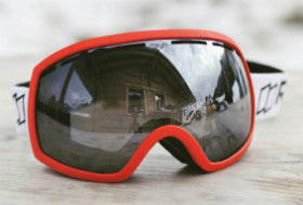 Customise Your Ryft Goggles