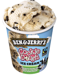 Ben & Jerry's Ice Cream (Various)