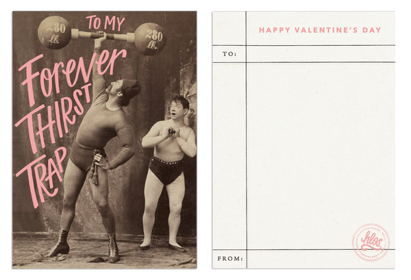 Adult Mini Valentines