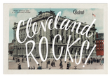 Cleveland Rocks Postcard Set