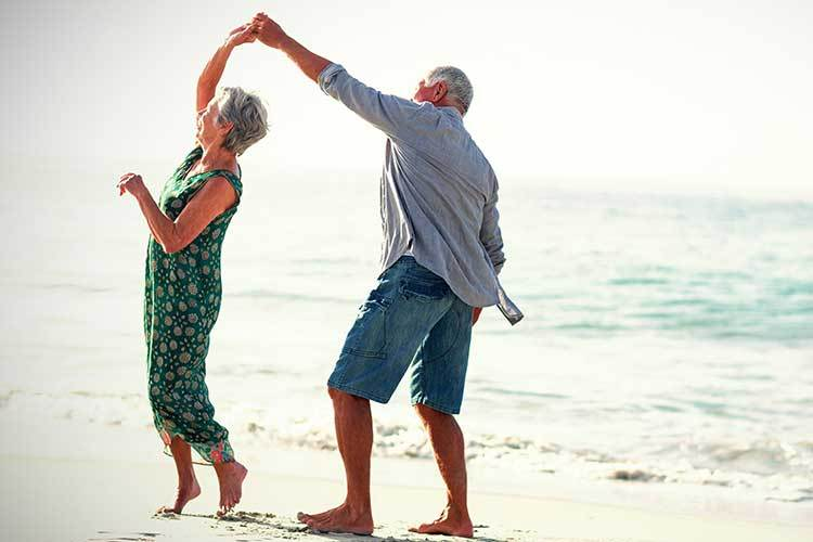 Exercises for Seniors and Boomers