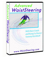 Advanced WaistSteering Download Package Healing Exercise