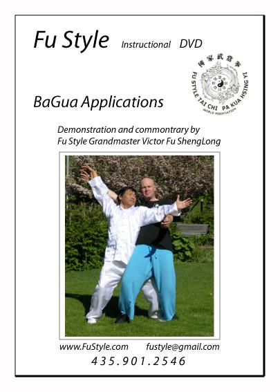 BaGua Applications