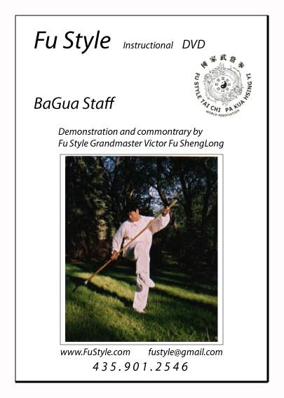BaGua Staff Download