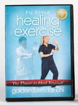 Advanced WaistSteering DVD Package Healing Exercise