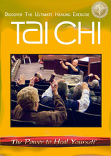 Tai Chi: Discover The Ultimate Healing Exercise | DIGITAL DOWNLOAD Download Healing Exercise