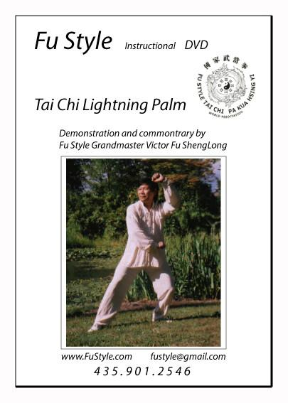 Tai Chi Lightning Palm Download