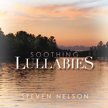 Music From Sitting Tai Chi - Lullabies by Steven Nelson Healing Exercise