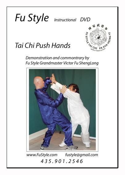 Tai Chi Push Hands Download