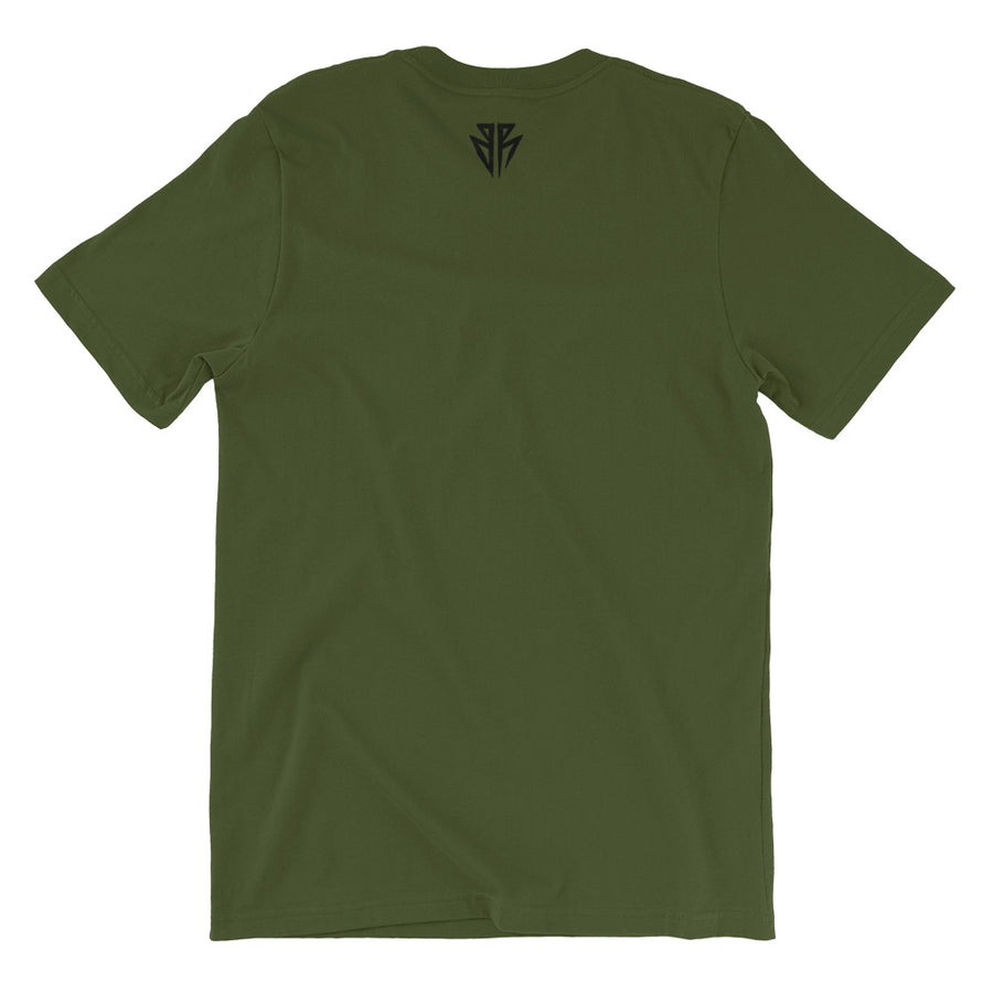 Military edition tee