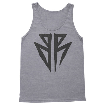 BЯ Unisex Tank Top Front