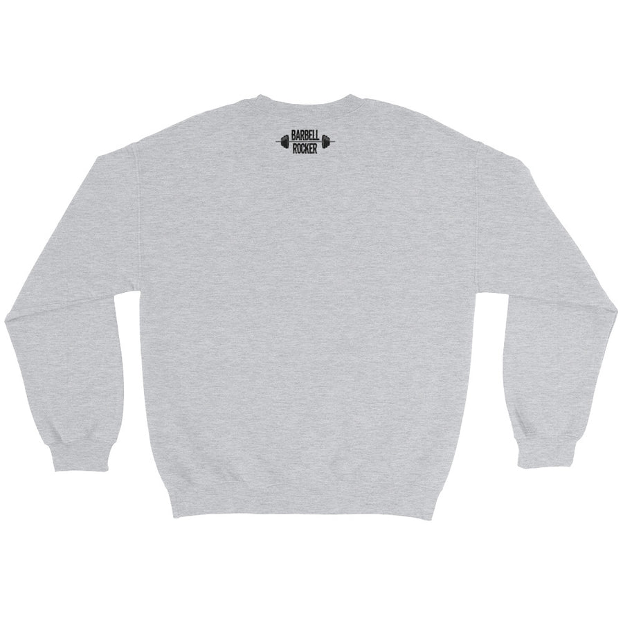 BARBELL ROCKER OG - Sweatshirt