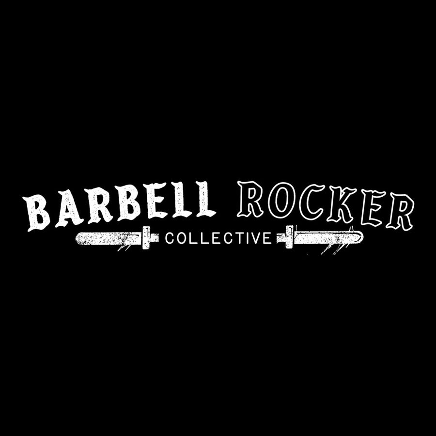 Barbell Rocker Collective Tee