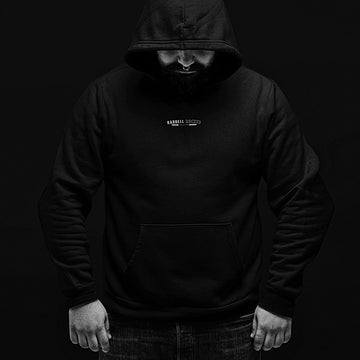 Barbell Rocker Collective - Hoodie