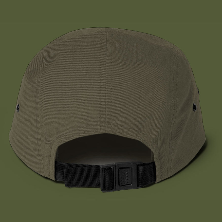 Barbell Rocker Military Edition Cap