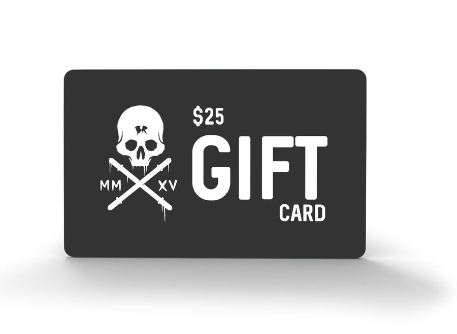 BЯ - Gift Card