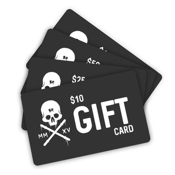 Barbell Rocker Gift Card