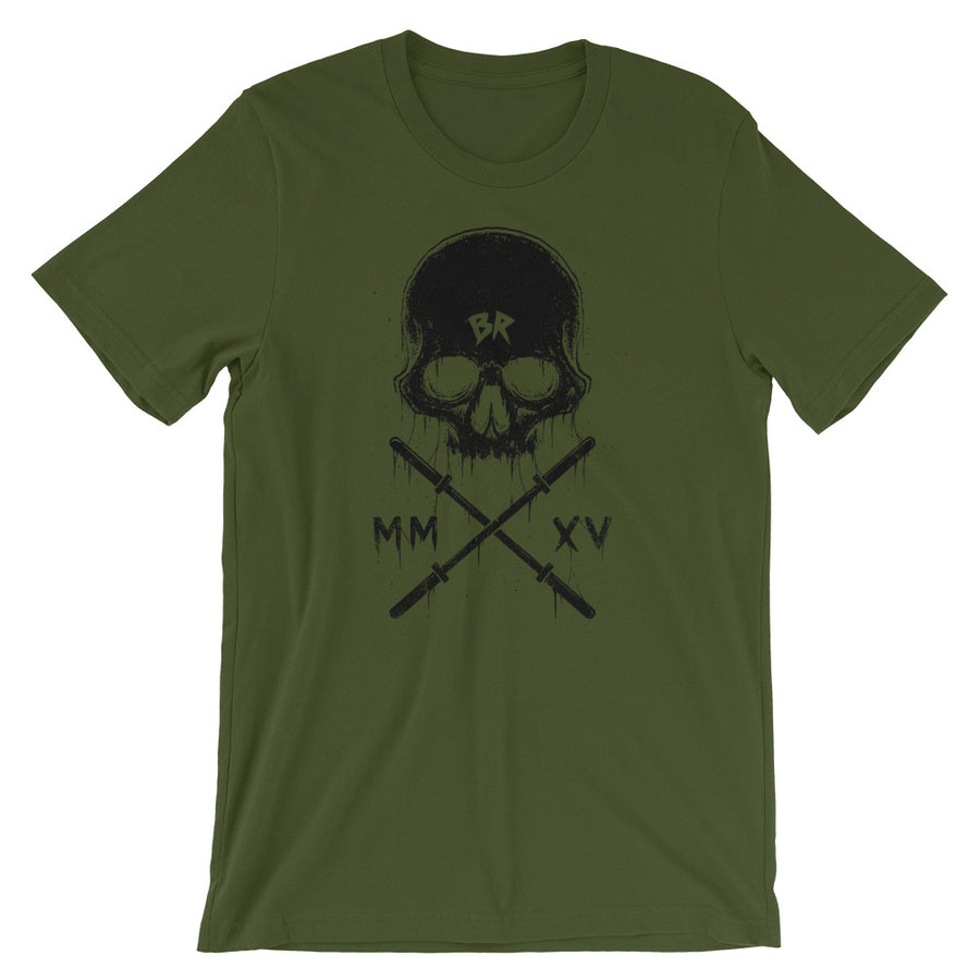 Barbell Rocker Military Edition Shirt