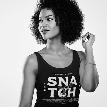 Snatch - Tank Top Women