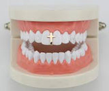 Grillz Single Cross