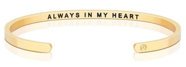 Always In My Heart (within)