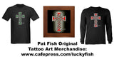 High Cross of Skibbereen Celtic Tattoo Design 7