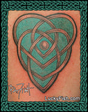 Motherhood Knot Mother Celtic Tattoo Design