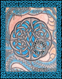 Merlin's Knot Celtic Tattoo Design 3
