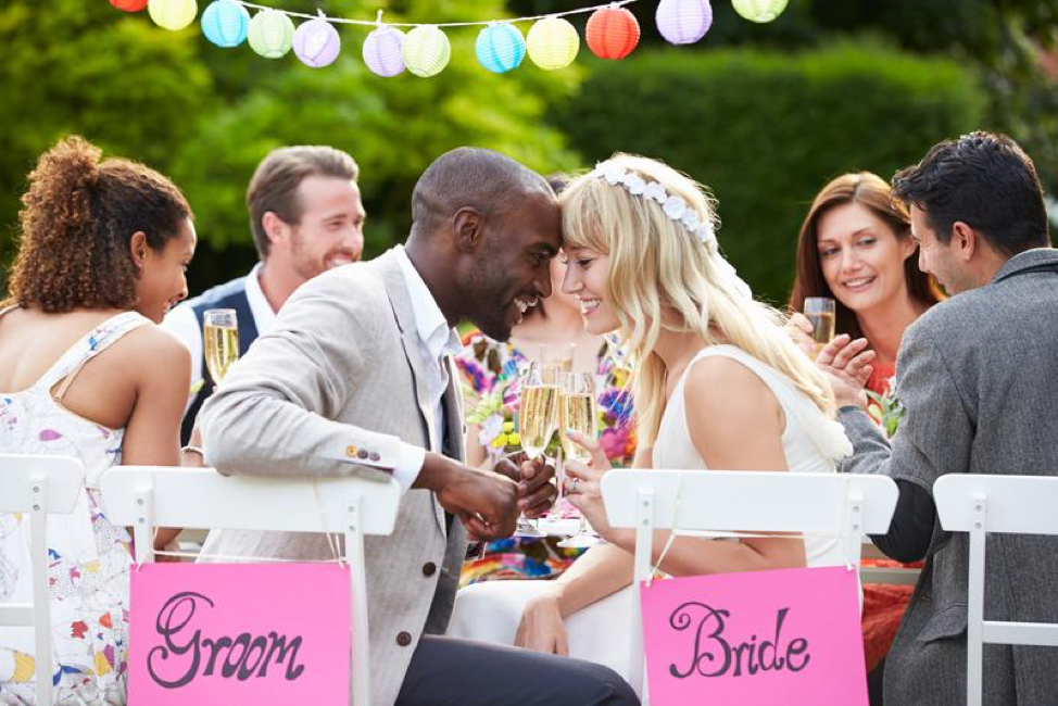 3 Tips for Hosting a Unique Wedding