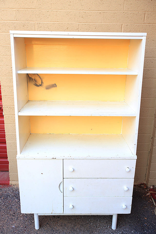 Mid Century Cabinet By Distinctive Furniture By Stanley