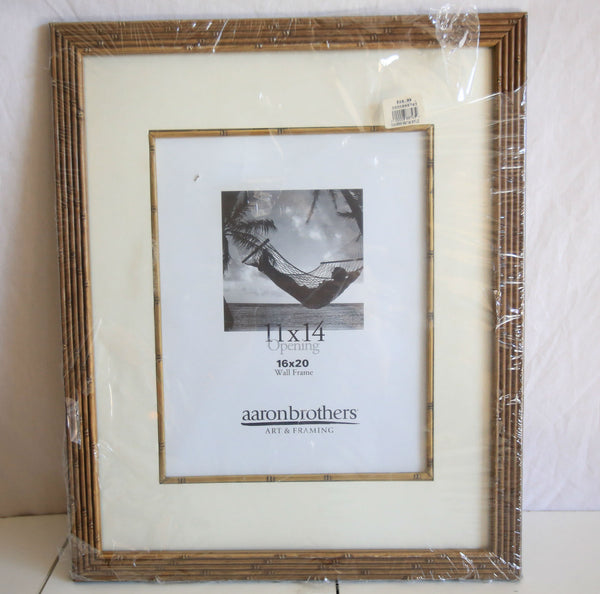 11x14 Picture Frame By Aaron Brothers Purpose Thrift