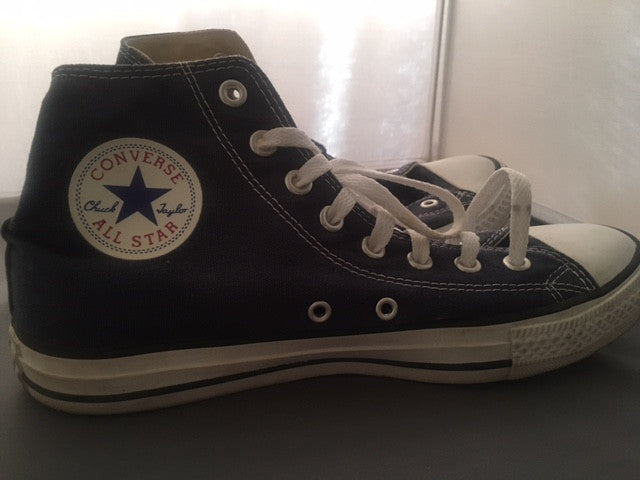 17fce4f74f2a Converse All Star Chuck Taylor Shoes – Purpose Thrift