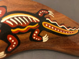 Authentic Handcrafted Australian Made Boomerang