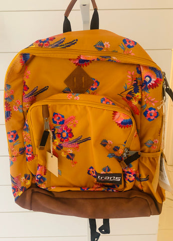 New Trans by Jansport Dakoda Backpack