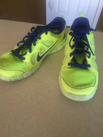 Kids Nike Free 5.0  Shoes