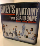Sealed Grey's Anatomy Board Game