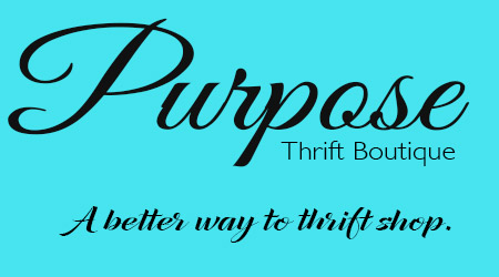 Purpose Thrift