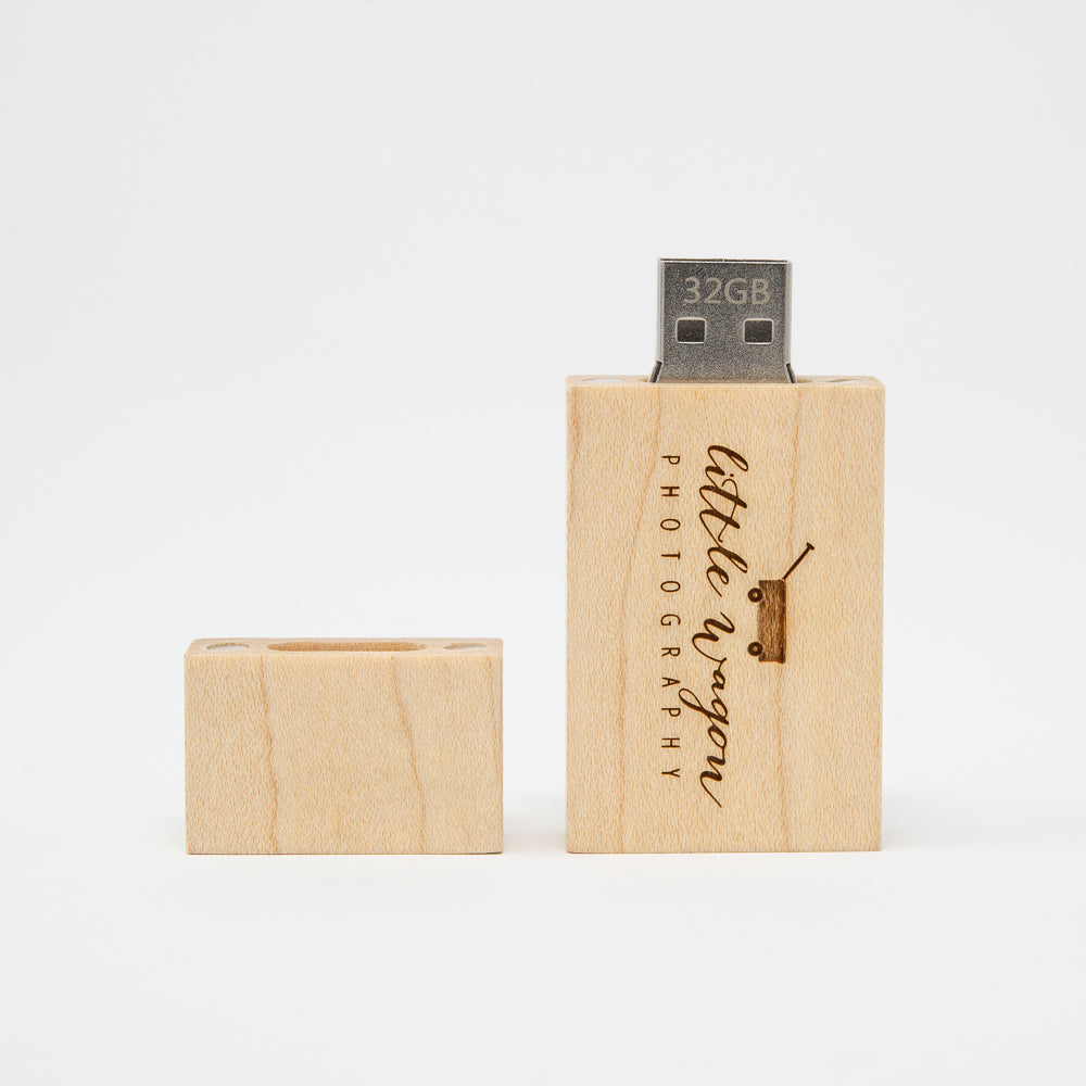 Maple USB Flash Drive 3.0