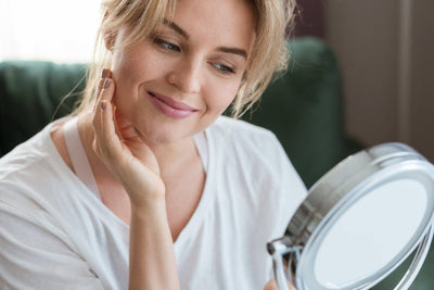 7 Most Popular Makeup Mirror and WHY