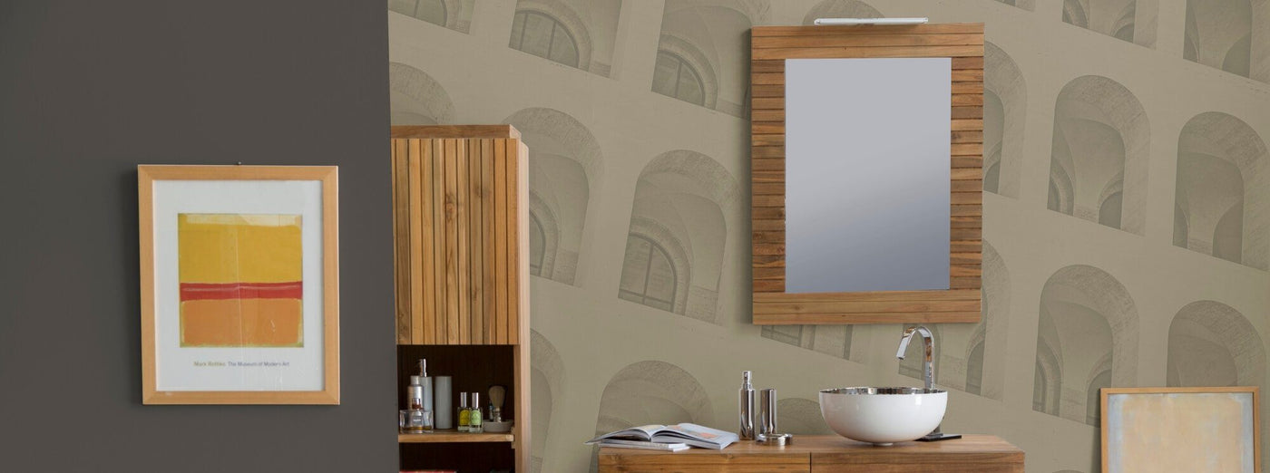 Shop Bathroom Wall Mirrors