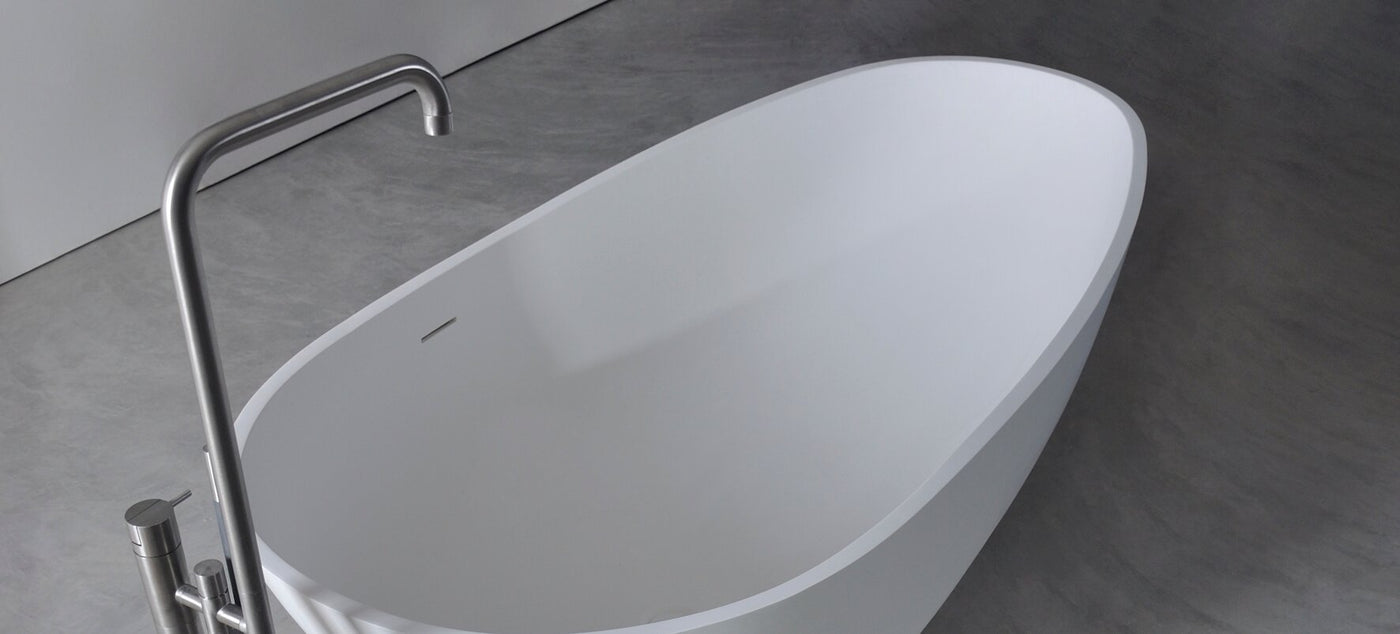 Bathtub Faucets
