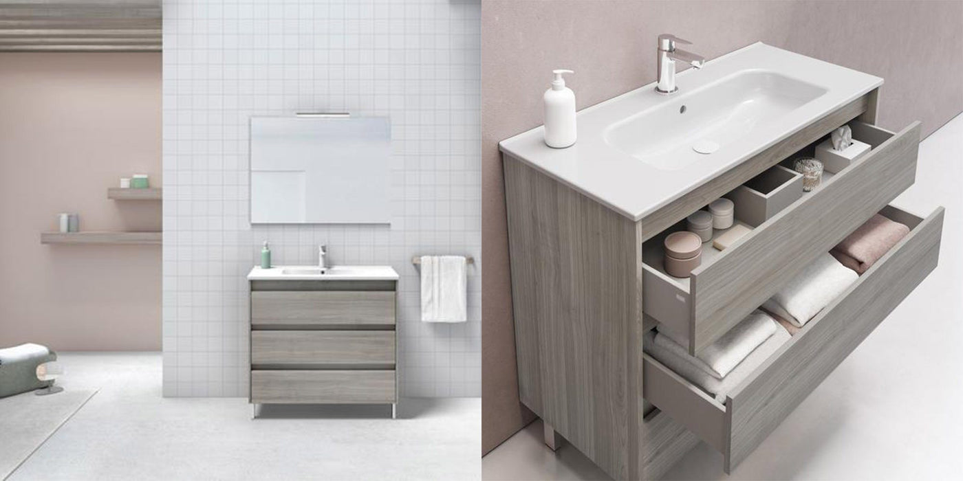 ROYO Bathroom Furniture