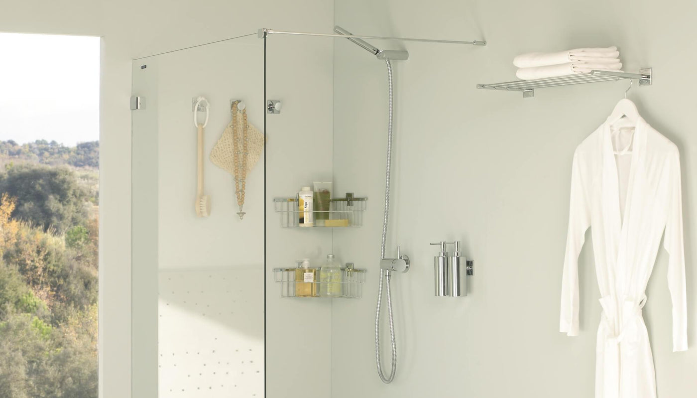Shop Shower Panels and Columns