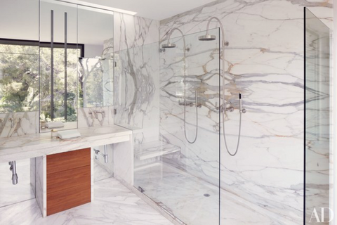 Marble Designer Bathroom | AGM Home Store
